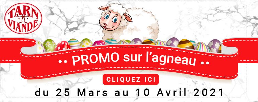 Promo agneau